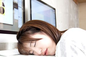 仕事中に眠くなる全てのひとに16の眠気対策・体験レポート~前編~(廻込2)