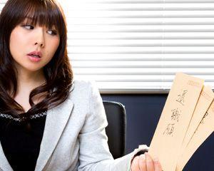 職務経歴書の謎を紐解く書き方大解剖(廻込4)